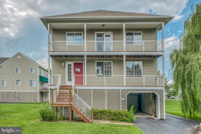 8 Mariners Walk Way, BALTIMORE, MD 21220 (#MDBC521342) :: Corner House Realty