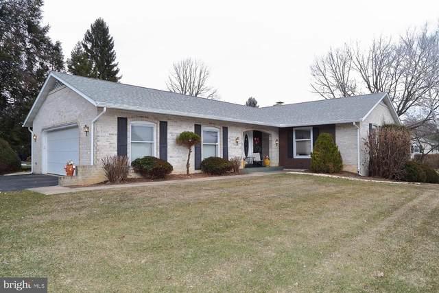 43 Hickory Lane, LEOLA, PA 17540 (#PALA178178) :: The Joy Daniels Real Estate Group