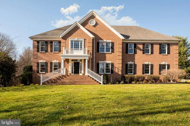 3675 Sycamore Valley Run, GLENWOOD, MD 21738 (#MDHW291138) :: Network Realty Group