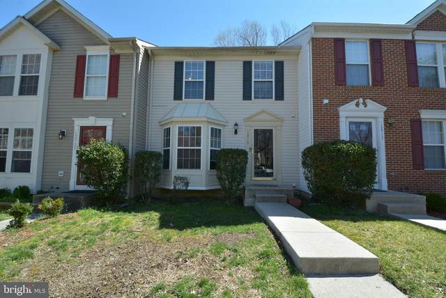 12719 Town Center Way, UPPER MARLBORO, MD 20772 (#MDPG598704) :: Colgan Real Estate