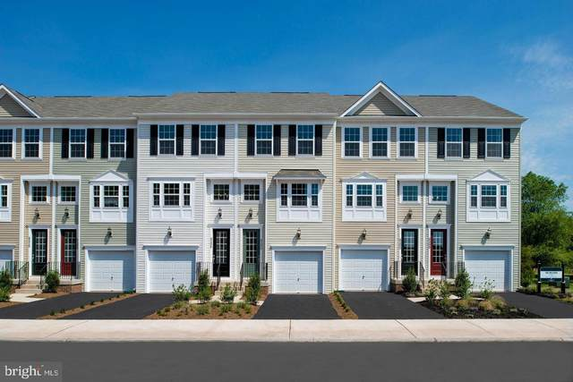 8244 Heritage Crossing Court, MANASSAS, VA 20109 (#VAPW516206) :: Network Realty Group