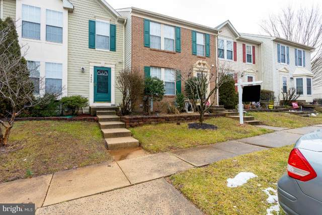 5406 Castle Stone Drive, BALTIMORE, MD 21237 (#MDBC521352) :: AJ Team Realty