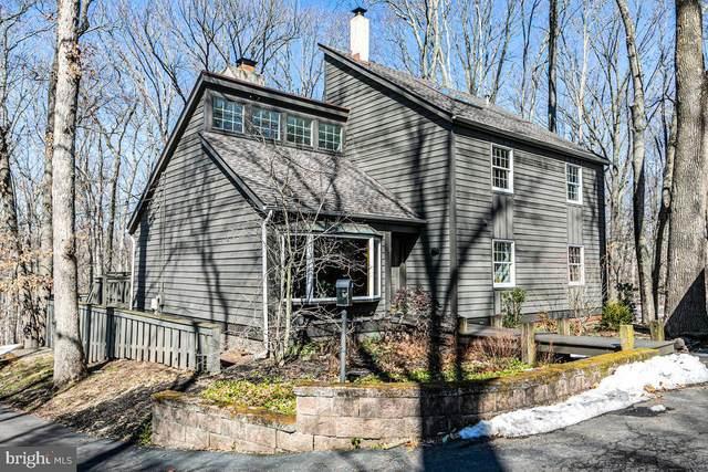 236 Jacobs Creek Road, TITUSVILLE, NJ 08560 (#NJME308614) :: The Schiff Home Team
