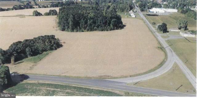 0 Foskey Lane, DELMAR, MD 21875 (#MDWC111912) :: Scott Kompa Group