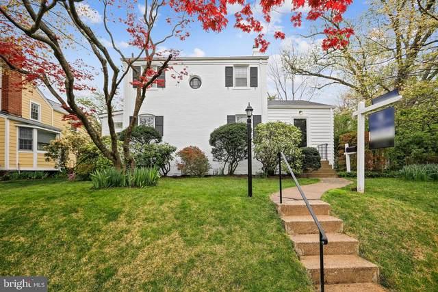 5217 Baltimore Avenue, BETHESDA, MD 20816 (#MDMC746750) :: Coleman & Associates