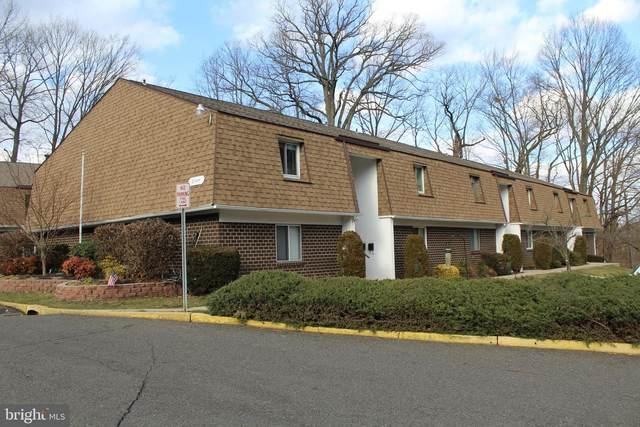 411 N Stiles Avenue C6, MAPLE SHADE, NJ 08052 (#NJBL392540) :: Keller Williams Real Estate