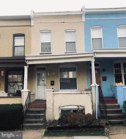 805 Union Avenue, BALTIMORE, MD 21211 (#MDBA541788) :: RE/MAX Advantage Realty