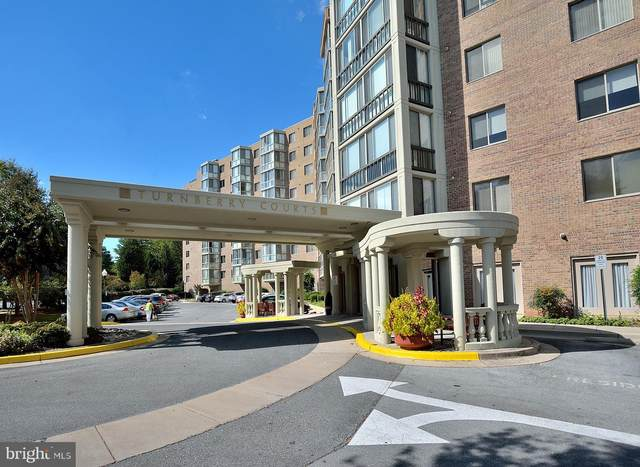 3005 S Leisure World Blvd. Boulevard S #516, SILVER SPRING, MD 20906 (#MDMC746764) :: The MD Home Team