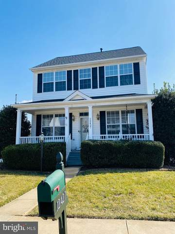 12427 Iona Sound Drive, BRISTOW, VA 20136 (#VAPW516220) :: ExecuHome Realty