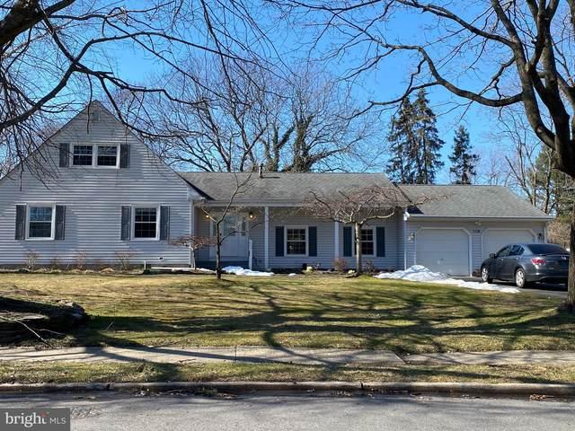 118 Cypress Drive, HIGHTSTOWN, NJ 08520 (#NJME308620) :: Linda Dale Real Estate Experts