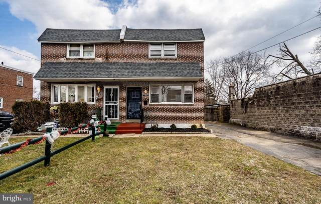 2513 Sandeland Street, CHESTER, PA 19013 (#PADE540574) :: Jason Freeby Group at Keller Williams Real Estate