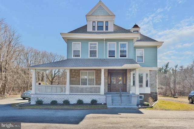 260 E High Street, GLASSBORO, NJ 08028 (MLS #NJGL271940) :: Kiliszek Real Estate Experts