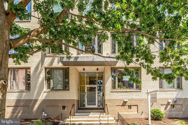 2639 15TH Street NW B4, WASHINGTON, DC 20009 (#DCDC510756) :: The Riffle Group of Keller Williams Select Realtors