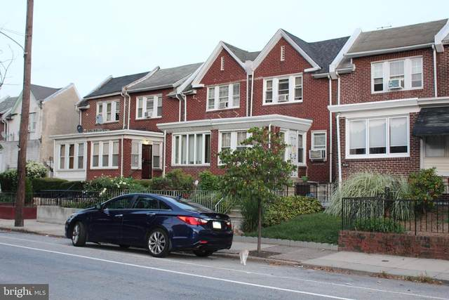 5715 Florence Avenue, PHILADELPHIA, PA 19143 (#PAPH992900) :: Ramus Realty Group