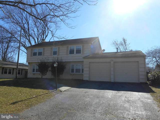 13407 Youngwood Turn, BOWIE, MD 20715 (#MDPG598734) :: The Riffle Group of Keller Williams Select Realtors