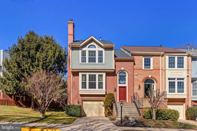 11924 Matthews Court, FAIRFAX, VA 22033 (#VAFX1184312) :: HergGroup Greater Washington