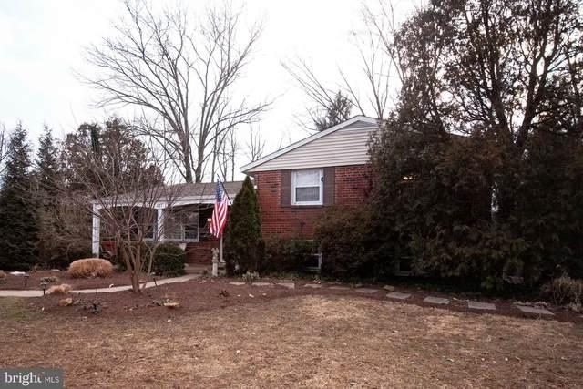 517 Georgetown Road, WALLINGFORD, PA 19086 (#PADE540580) :: Sunrise Home Sales Team of Mackintosh Inc Realtors
