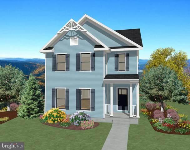 2460 24TH Street, FREDERICKSBURG, VA 22408 (#VASP229310) :: Sunrise Home Sales Team of Mackintosh Inc Realtors