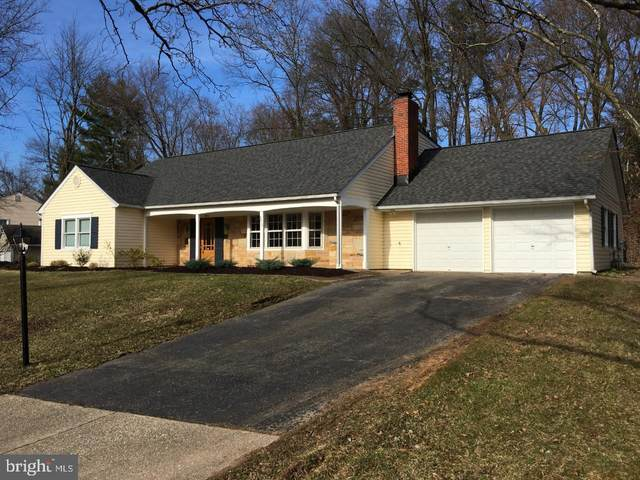 9210 Twin Hill Lane, LAUREL, MD 20708 (#MDPG598748) :: Advance Realty Bel Air, Inc