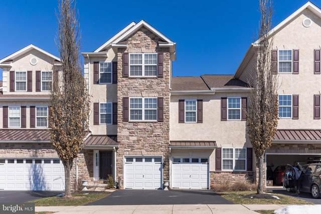 309 Fairfield Circle S, ROYERSFORD, PA 19468 (#PAMC684638) :: Shamrock Realty Group, Inc