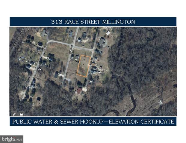 313 Race Street, MILLINGTON, MD 21651 (#MDKE117752) :: AJ Team Realty