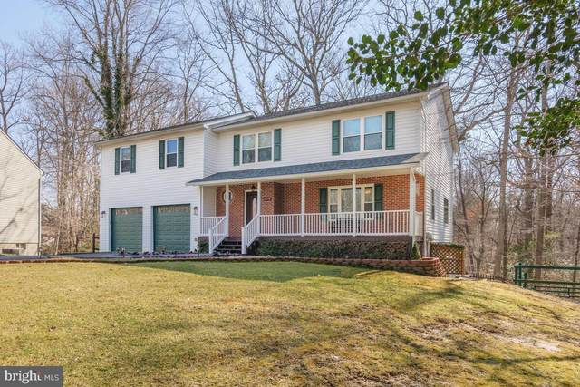12678 San Angelo Court, LUSBY, MD 20657 (#MDCA181430) :: EXIT Realty Enterprises