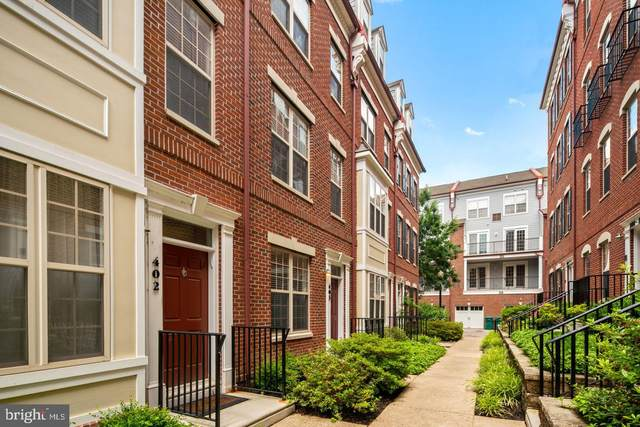 403 Captains Way, PHILADELPHIA, PA 19146 (#PAPH992934) :: The Lux Living Group