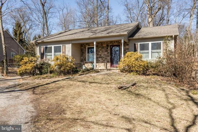 2631 Jones Road, WINCHESTER, VA 22602 (#VAFV162490) :: Ultimate Selling Team