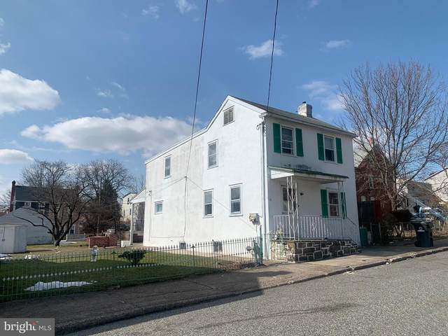 228 Green Street, PHOENIXVILLE, PA 19460 (#PACT530492) :: RE/MAX Main Line
