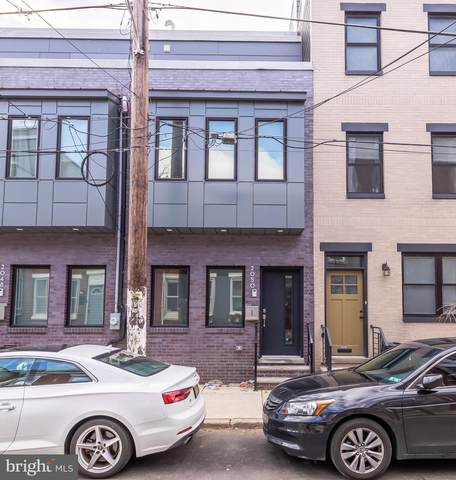 2050 Gerritt Street, PHILADELPHIA, PA 19146 (#PAPH992948) :: ExecuHome Realty