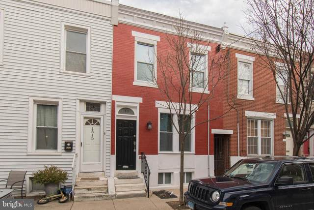 1517 S Camac Street, PHILADELPHIA, PA 19147 (#PAPH992952) :: The Matt Lenza Real Estate Team