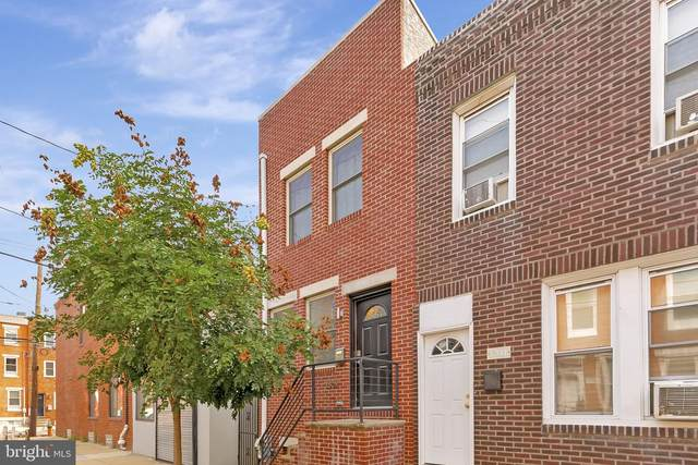 1309 S Opal Street, PHILADELPHIA, PA 19146 (#PAPH992956) :: The Lux Living Group