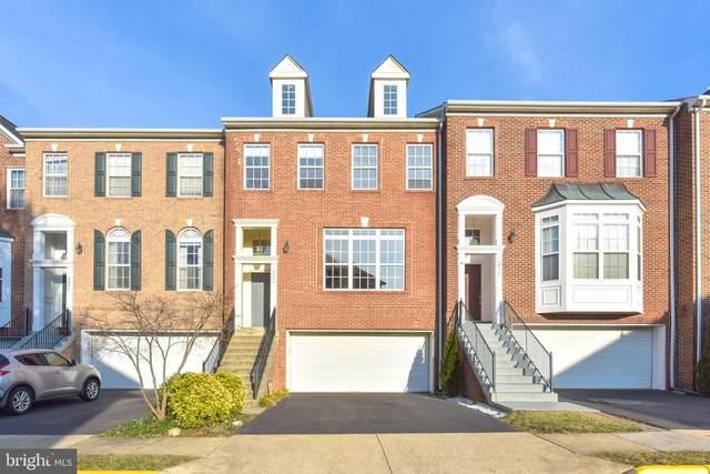 2933 Saxon Flowers Drive, FAIRFAX, VA 22031 (MLS #VAFX1184338) :: Maryland Shore Living | Benson & Mangold Real Estate