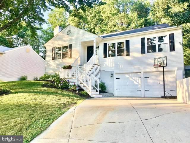 22 Oak Road, STAFFORD, VA 22554 (#VAST229724) :: City Smart Living