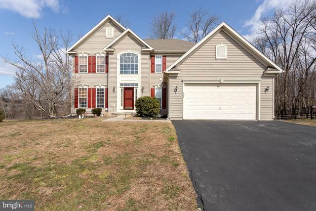 234 Rolling Glen Lane, SPRING CITY, PA 19475 (#PACT530498) :: The Schiff Home Team