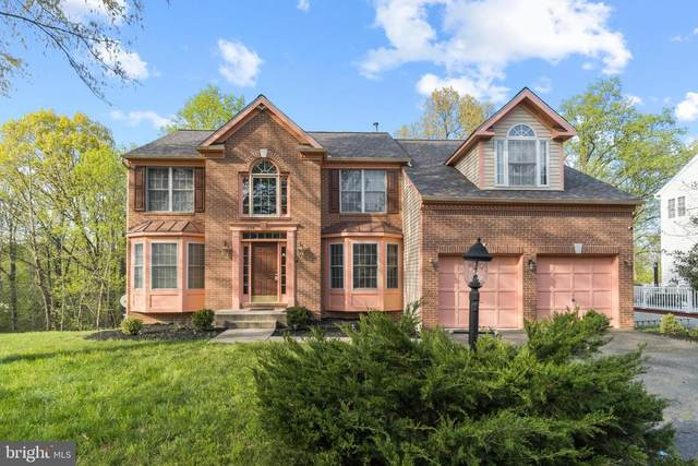 13319 Fort Washington Road, FORT WASHINGTON, MD 20744 (#MDPG598756) :: Advance Realty Bel Air, Inc