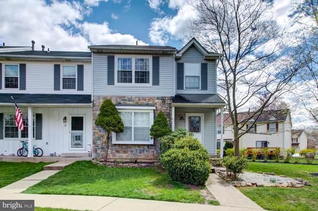 2 Lenwood Court, HAMILTON, NJ 08690 (MLS #NJME308628) :: Maryland Shore Living | Benson & Mangold Real Estate
