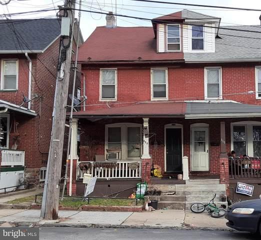 159 Strode Avenue, COATESVILLE, PA 19320 (#PACT530500) :: Colgan Real Estate