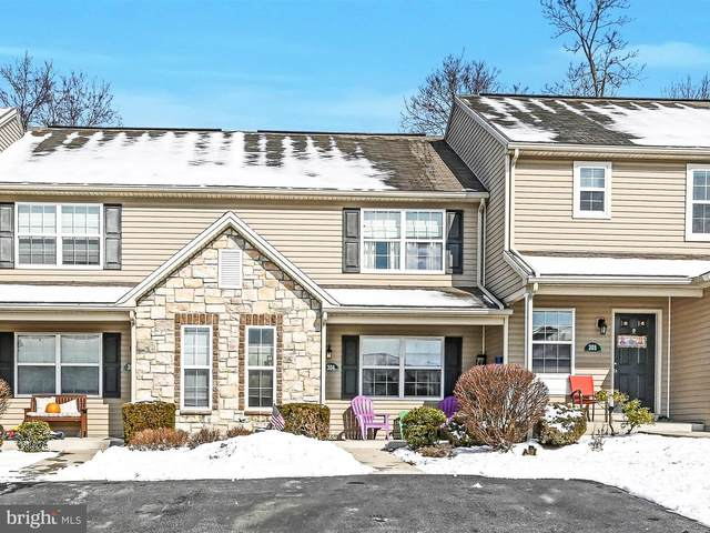 600 Yale Street #304, HARRISBURG, PA 17111 (#PADA130764) :: TeamPete Realty Services, Inc