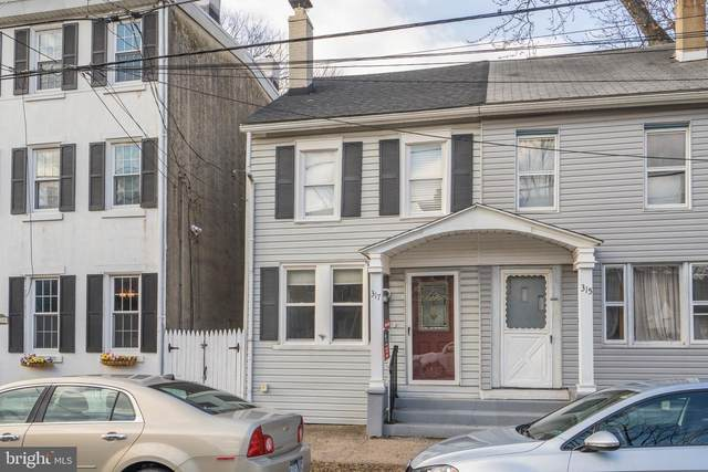 317 Washington Avenue, PHOENIXVILLE, PA 19460 (#PACT530502) :: The Schiff Home Team