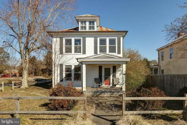 104 E Fifth Street, MINERAL, VA 23117 (#VALA122744) :: The Riffle Group of Keller Williams Select Realtors