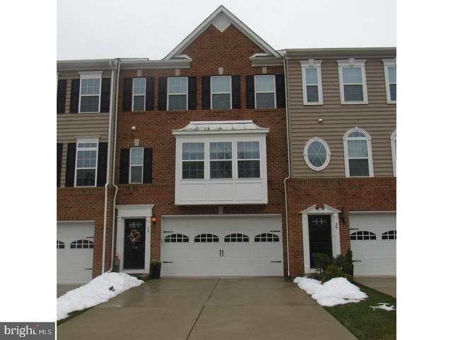 18 Grace Drive, MARLTON, NJ 08053 (#NJBL392550) :: Ramus Realty Group