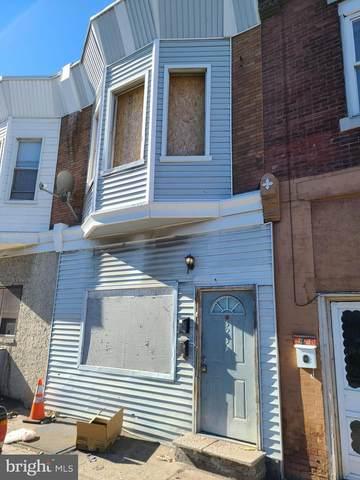 3234 Frankford Avenue, PHILADELPHIA, PA 19134 (#PAPH992982) :: The Matt Lenza Real Estate Team