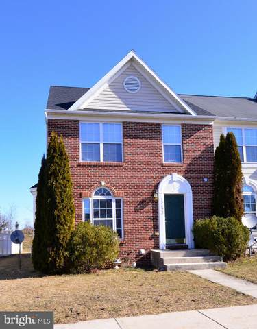 17622 Potter Bell Way, HAGERSTOWN, MD 21740 (#MDWA178158) :: The MD Home Team