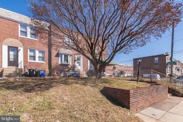 4435 Marple Street, PHILADELPHIA, PA 19136 (#PAPH992992) :: Colgan Real Estate
