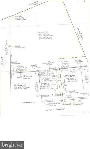 0 N Main Street, MAGNOLIA, DE 19962 (#DEKT246876) :: The Schiff Home Team