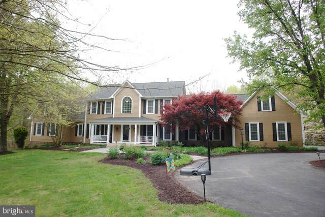 22110 Foxlair Road, LAYTONSVILLE, MD 20882 (#MDMC746810) :: Gail Nyman Group