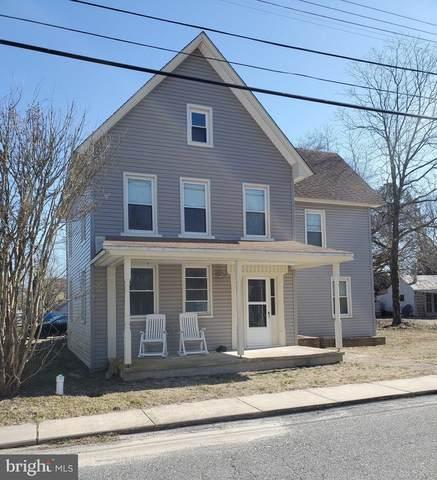 501 Main Street, SHARPTOWN, MD 21861 (#MDWC111922) :: AJ Team Realty