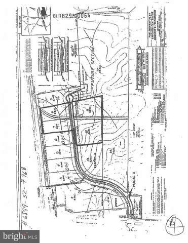 6143 Bealeton Road, BEALETON, VA 22712 (#VAFQ169366) :: Jacobs & Co. Real Estate
