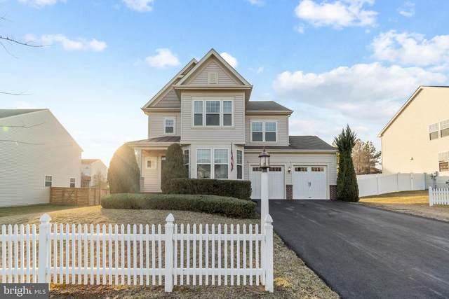 16472 Chattanooga Lane, WOODBRIDGE, VA 22191 (#VAPW516266) :: The MD Home Team